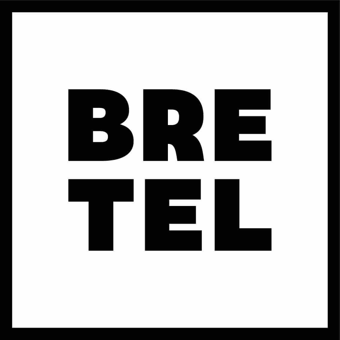 Bretel website